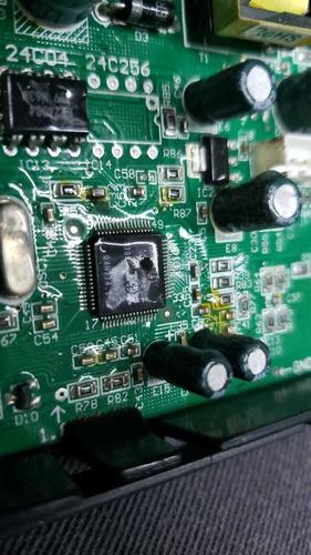 Reparo Placas Eletrônicas Inverter