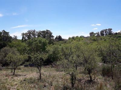 Valle Hermoso Tot. Financiado En Cuotas Sierras Escritura