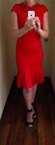 Vestido Formal Oficina/ Fiesta Talla M