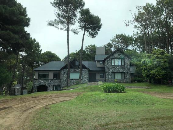Casa En Pinamar Norte