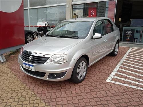 Renault Logan 1.0 Expression 16v