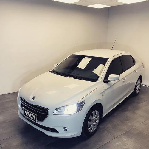 Peugeot 301 N1 2013 1.2 Amaya Propios