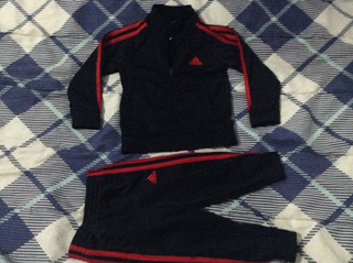 Pants Set 2 Piezas Niño Originales Usados adidas Y Michael Jordan -envio Gratis