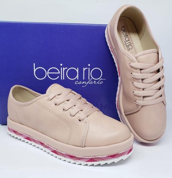 Tênis Beira Rio Flatform