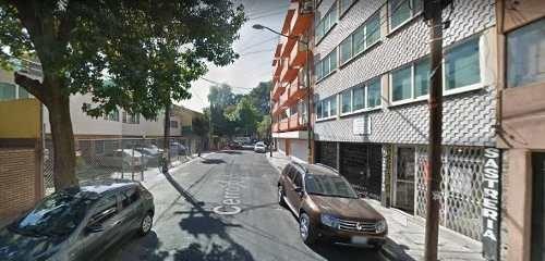 Departamento En Remate Bancario Col Campestre Churubusco