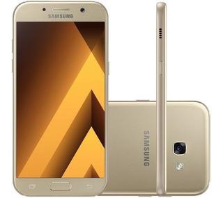 Samsung Galaxy A5 2017 32gb Vitrine Anatel Com Nf E Garantia
