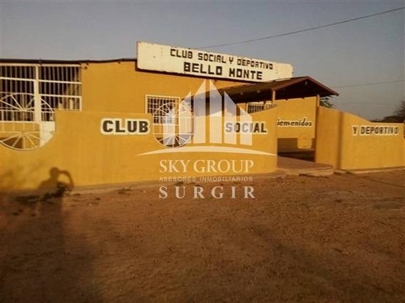 Club Social Deportivo Sgl-013