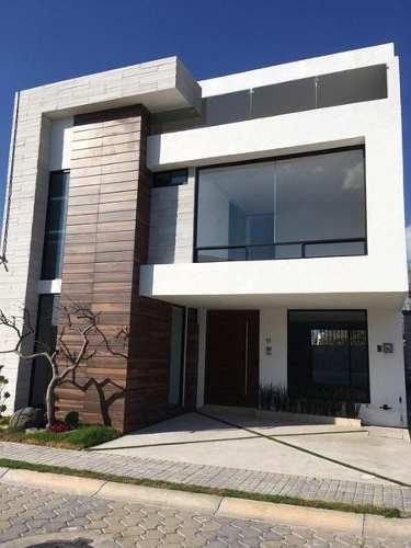Casa En Venta Parque Mediterráneo Lomas De Angelopolis