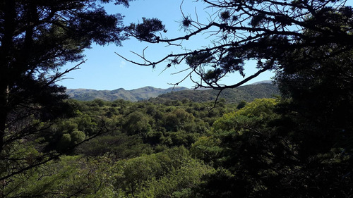 Lotes/terrenos En  Huerta Grande Sierras De Cordoba