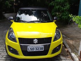 Suzuki Swift 1.6 Sport 5p 2015