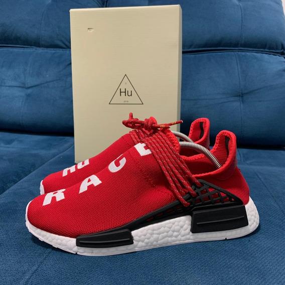 adidas Hu X Nmd - Pharrell Williams - Frete Gratis