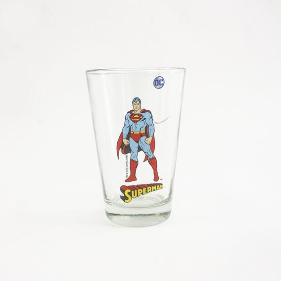 Vaso Superman Cocina Morph