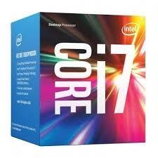 Processador Intel Core I7 7700 3.60ghz Lga1151 Bx80677i77700