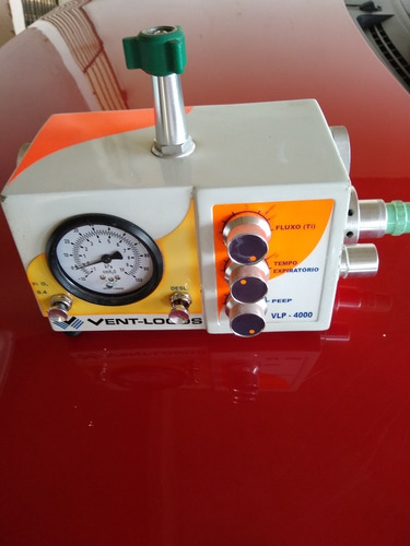 Ventilador Mecânico Vento Logos Vlp 4000