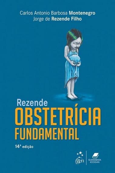 Obstetricia Fundamental - 14 Ed