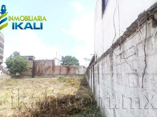 Terreno En Renta Del Valle