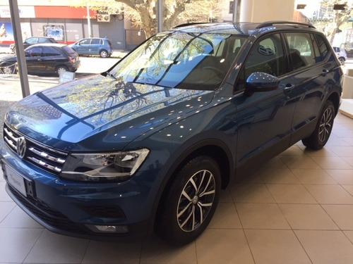 Volkswagen Tiguan Allspace 1.4 250tsi Trendline Dsg 0km 2021