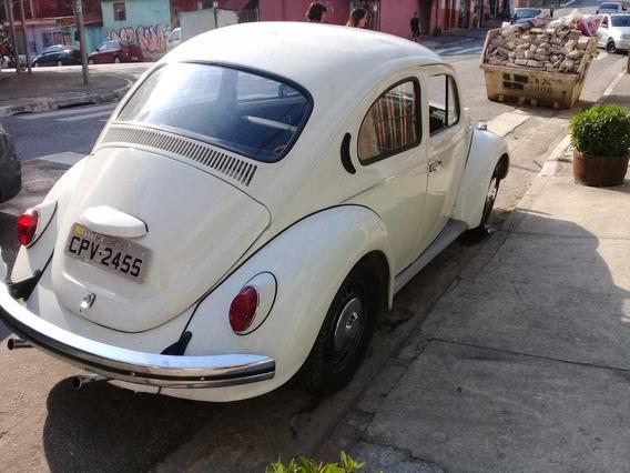 Volkswagen Fusca 1976 1976