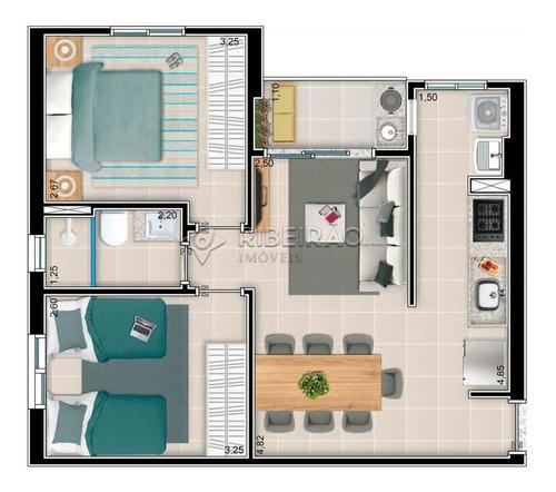 Imagem 1 de 10 de Apartamentos - Ref: V3929