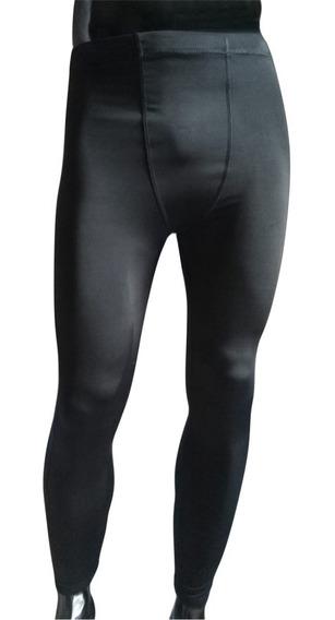 Pantalon Licra Hombre Ciclismo Deporte