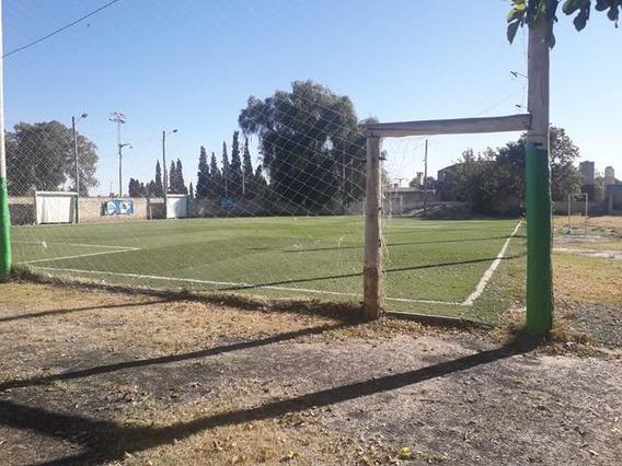 En Va. Dolores Traslasierras. Venta De Complejo De Futbol En Terreno Centrico!!