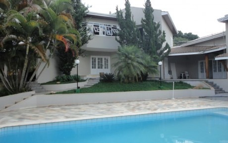 Lindo Sobrado Condomínio Jardim Das Palmeiras X Casa