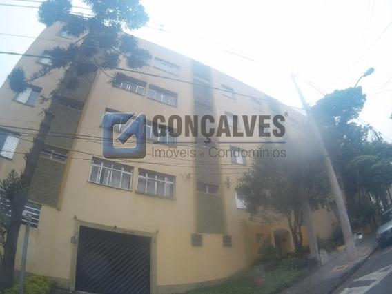 Venda Apartamento Sao Bernardo Do Campo Jardim Olavo Bilac R - 1033-1-96698