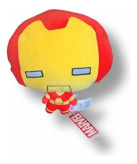 Peluche Miniso Marvel Avengers Spiderman Ironman Thor Hulk