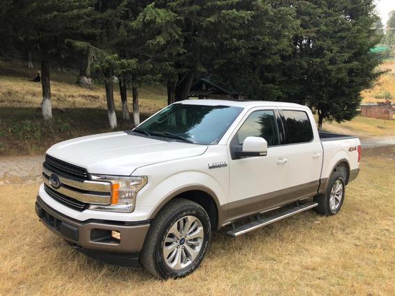 Ford Lobo 2018 Lariat 4x4