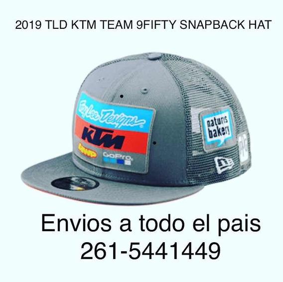 1e7091a16 Gorras Planas De Ktm - Acc. para Motos y Cuatriciclos en Mercado ...