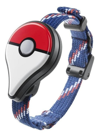 Pokemon Go Auto Capture Nintendo Pulseira Bluetooth