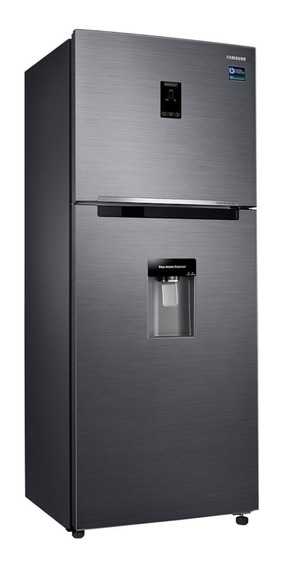Heladera Samsung Freezer Rt38 F Seco Inverter 394 Lt Stienda