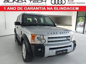 Land Rover Discovery 3 4.4 Hse 4x4 V8 32v Gasolina 4p