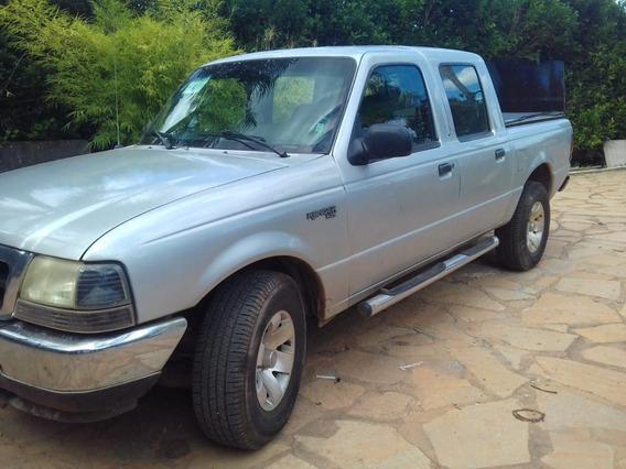 Ford Ranger 2002/2003
