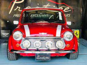 Mini Cooper Austin Mini 1275cc Año:1976