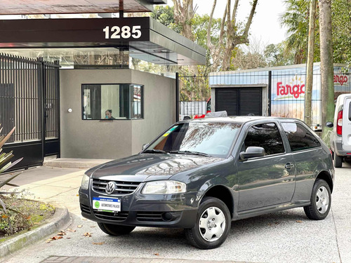 Volkswagen Gol 1.6 I Power 601 2009