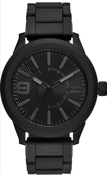 Reloj Diesel Negro Dz1873