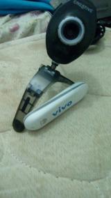 Modem E O Webcam