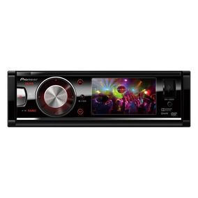 Dvd Player Pioneer Dvh-7680av