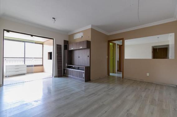 Apartamento Em Floresta, Porto Alegre/rs De 84m² 2 Quartos À Venda Por R$ 610.000,00 - Ap237477
