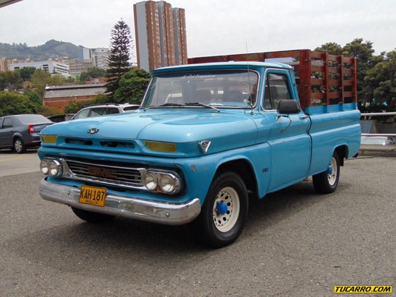 Chevrolet Apache 4x2