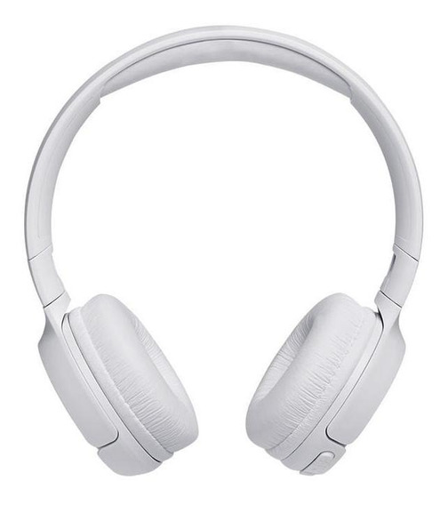 Audífonos Jbl T500 Bluetooth Blanco