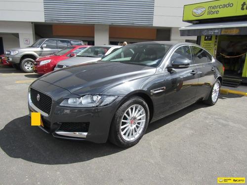 Jaguar Xf 2.0 Pure