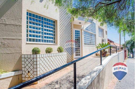 Casa À Venda, 200 M² Por R$ 1.200.000,00 - Centro - Sumaré/sp - Ca0372