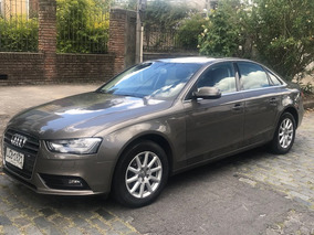Audi A4 1.8 Ambition Tfsi 170cv Multitronic