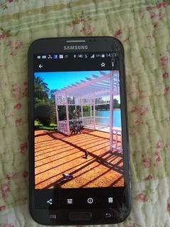 Celular Samsung Galaxy Note Ii. N 7100 Centro/ Villa Mitre