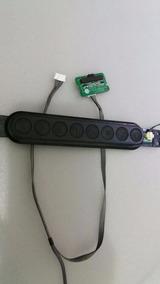 Pci Teclado E Pci Sensor Tv Lg 39ln5700