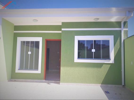 Casa A Venda No Bairro Jardim Residencial Villa Amato Em - Ca 233-1