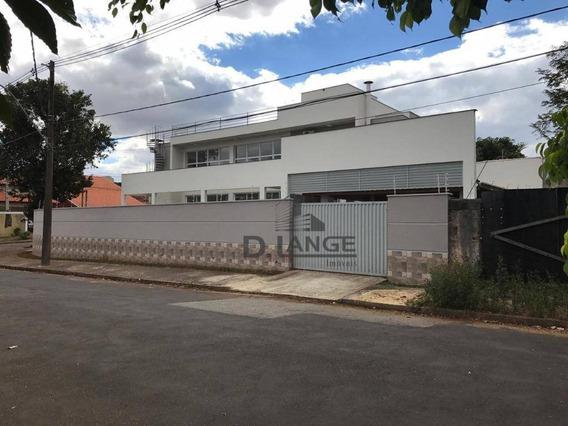 Casa Com 3 Dormitórios À Venda, 230 M² Por R$ 950.000 - Ca12418