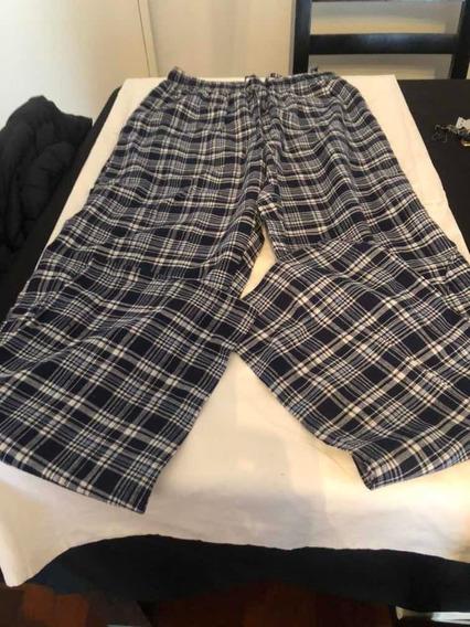Pantalón Pijama Hombre/mujer Importado